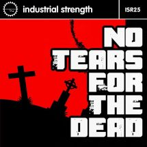 ISR 25 No Tears for the Dead