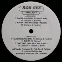 Rob GEE Na Na