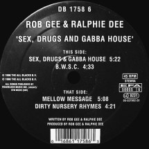 Rob GEE & Ralphie Dee