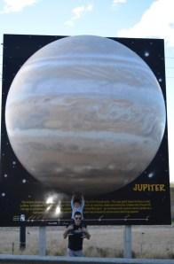 Solar System Drive - Jupiter