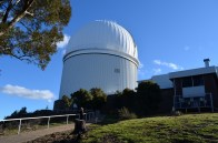 Solar System Drive - Sun (Siding Spring Observatory)