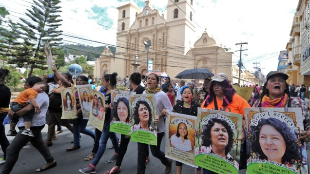 bertacaceres'march