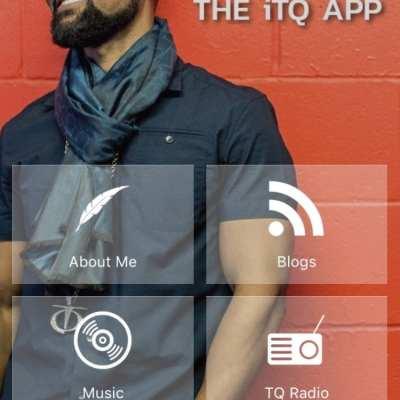 iTQ app
