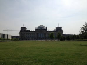 Berlin Germany Travel Pictures Photos Cool Historic Weekly Show Reichstag