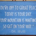 Mind i want to share some of my favorite dr seuss quotes with you