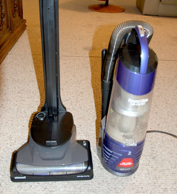 Preparing Home Guests Easy With Bissell - Rebel Chick