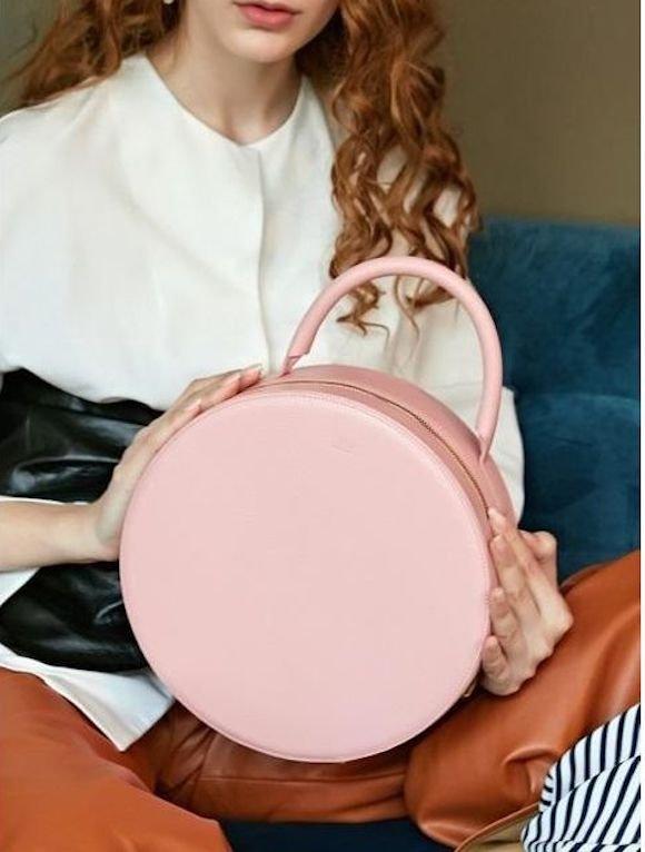 camilla-circle-bag-pink
