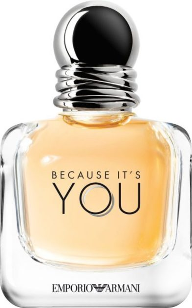 Because It's You by Emporio Armani