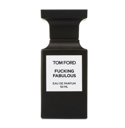 Fucking Fabulous by Tom Ford