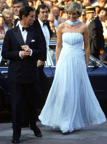 All About Princess Diana! – Armina Mevlani