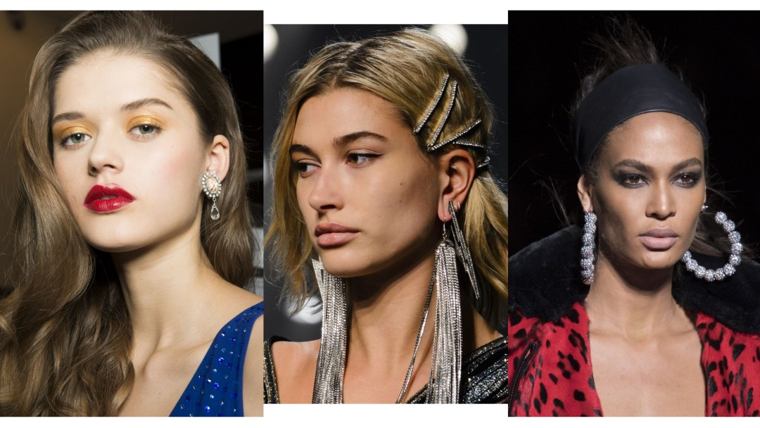 Fall 2018 Hair Trends Armina Mevlani