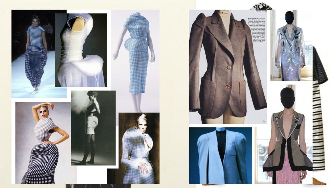Minimalism In Fashion Armina Mevlani