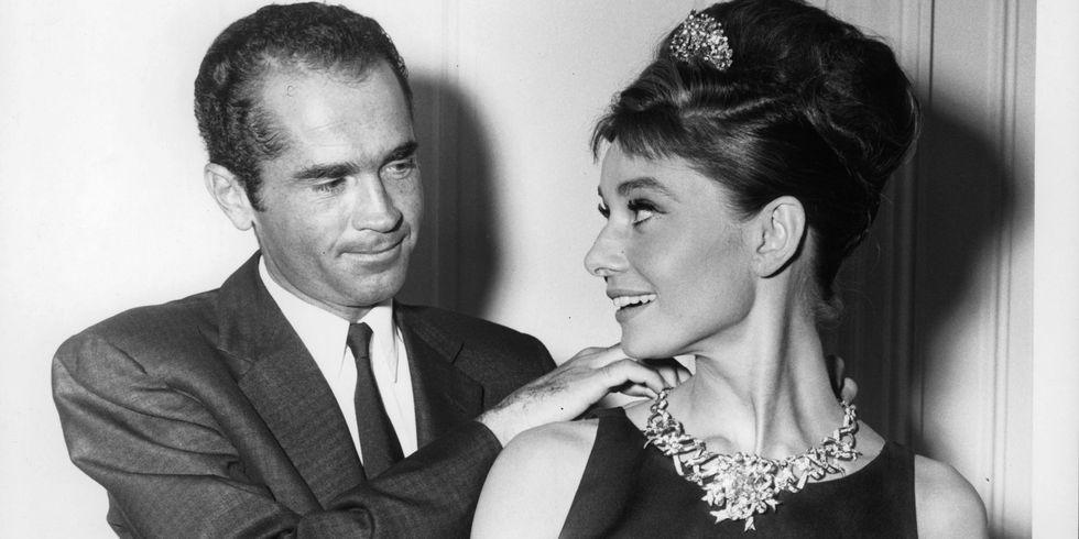 28563228d7af Vintage Celebrities in Their Finest Jewels – Armina Mevlani
