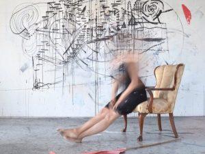 "Nava Waxman, ""The Matronic Mind - Utopia"""