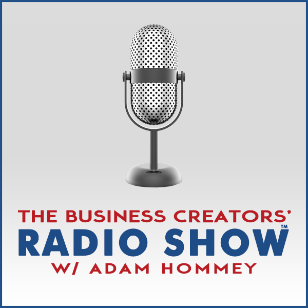 Interview with Adam Hommey - telling my story
