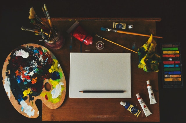 Importance of creativity and play