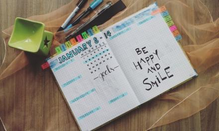 How a bullet journal can help you