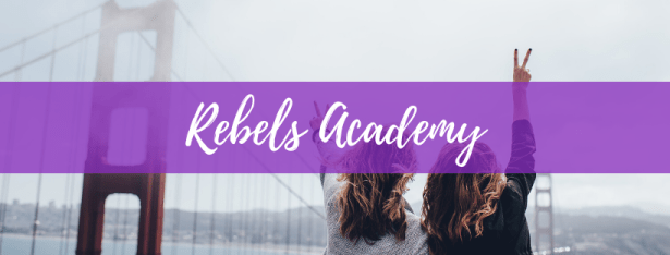 Rebels Academy