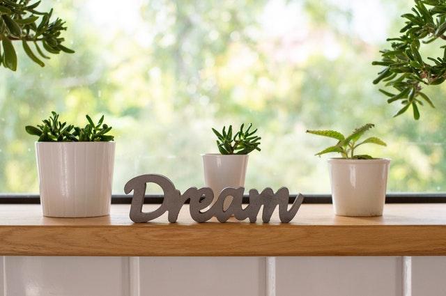 1 Simple rule to goals + dreams