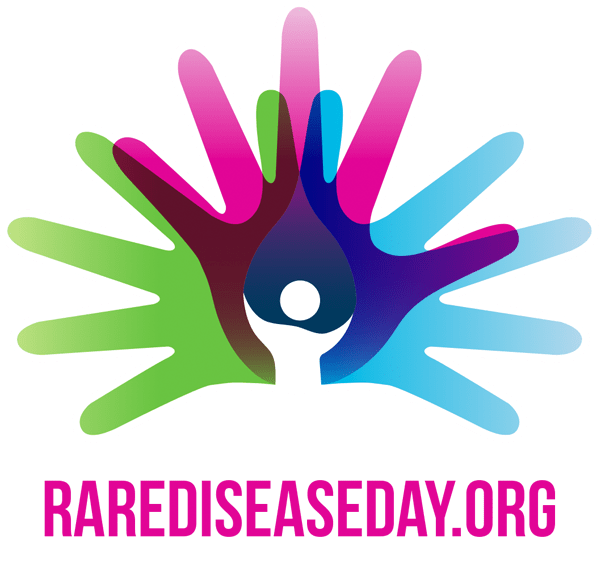 Rare Disease Day is February 28