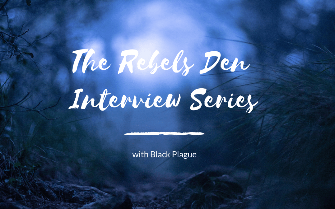 Interview with Black Plague