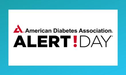American Diabetes Association Alert Day