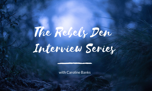 Interview with Caroline Banks