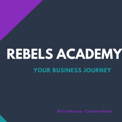 Rebels Academy 12-week business course
