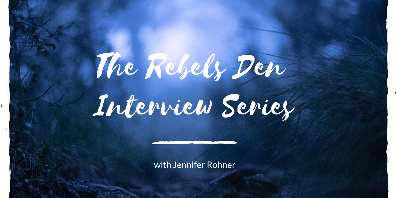 Interview with Jennifer Rohner