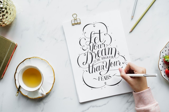 Finding Inspiration To Lead A More Fulfilling Life
