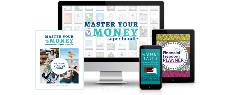 The Essential Guide to master your money