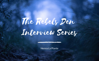 The Jeweler in the Woods – Henna La Plante
