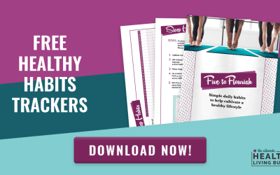 Tackle your next health goal with this tracker