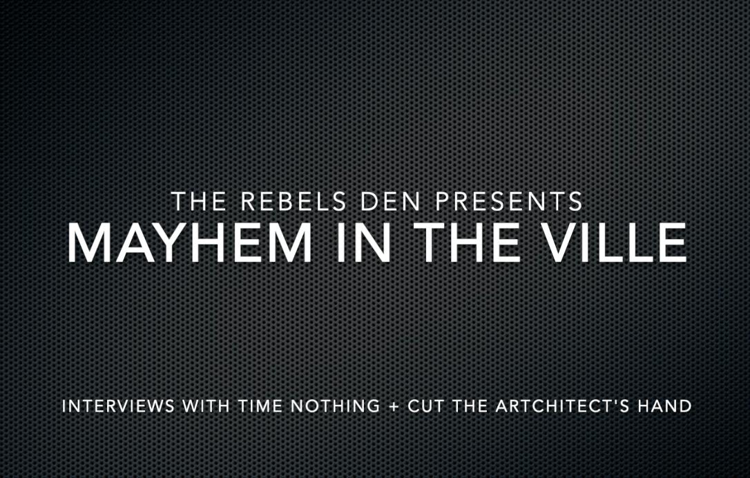 Mayhem in the Ville