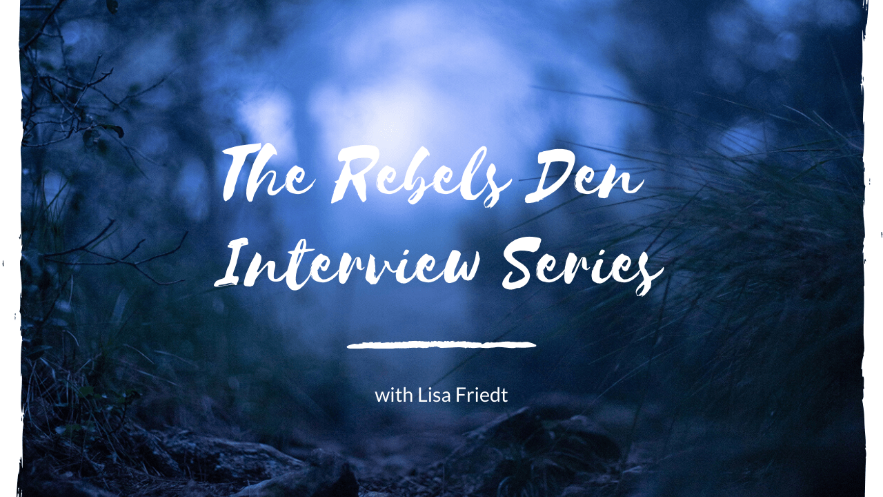Interview with with Lisa Friedt