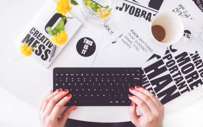 Use a Blog to Problem-Solve Your Way to Success