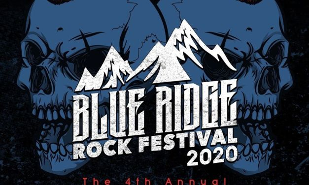 Blue Ridge Rock Festival is still ago