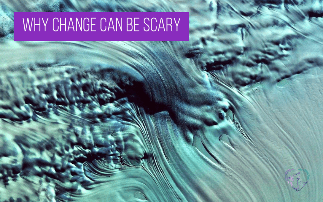 Why Change Can Be Scary