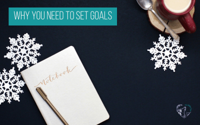 Why You Need To Set Goals