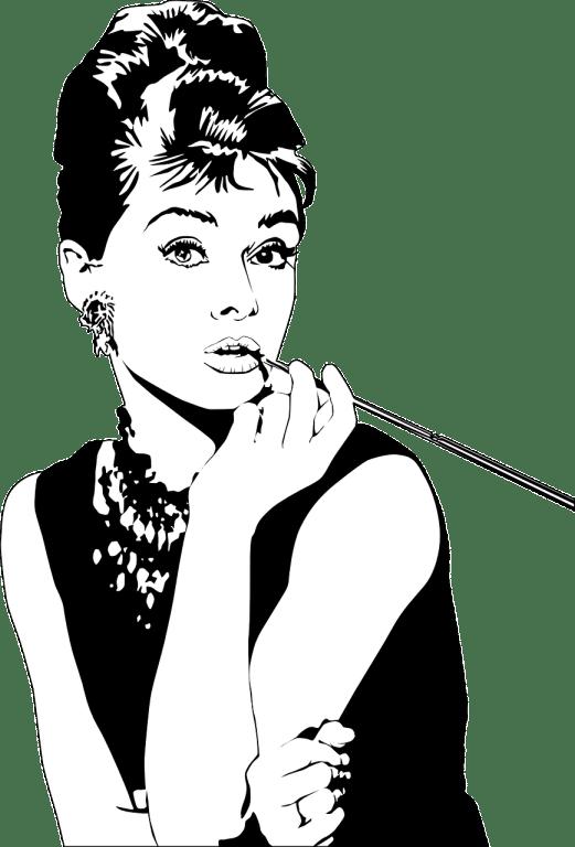 audrey-hepburn-iconic-woman