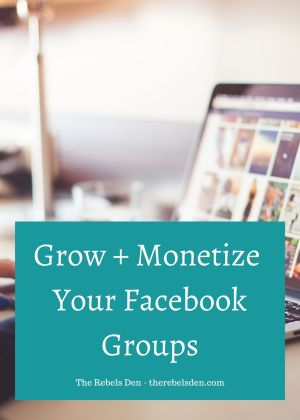 Grow and Monetize Your Community
