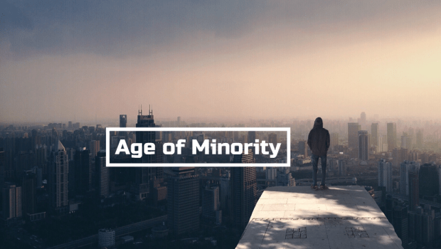 Image result for age of minority
