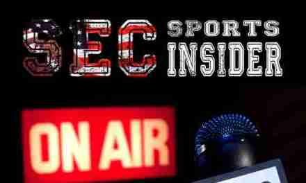 "The Rebel Walk's ""Evie"" returns to SEC Sports Insider"