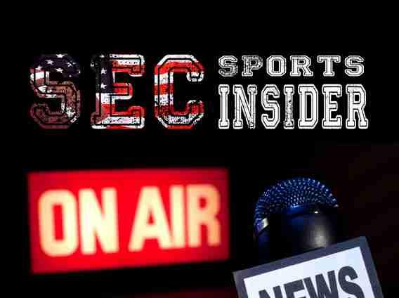 "The Rebel Walk's ""Evie"" returns to SEC Sports Insider"