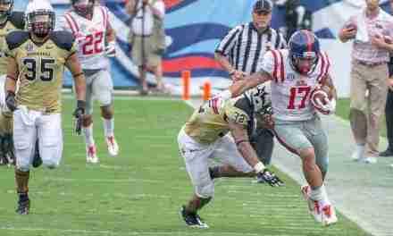 Postgame Points: Vanderbilt game