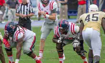 Photo Gallery: Ole Miss dominates Vandy