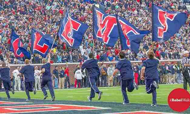 Ole Miss wraps up big recruiting weekend