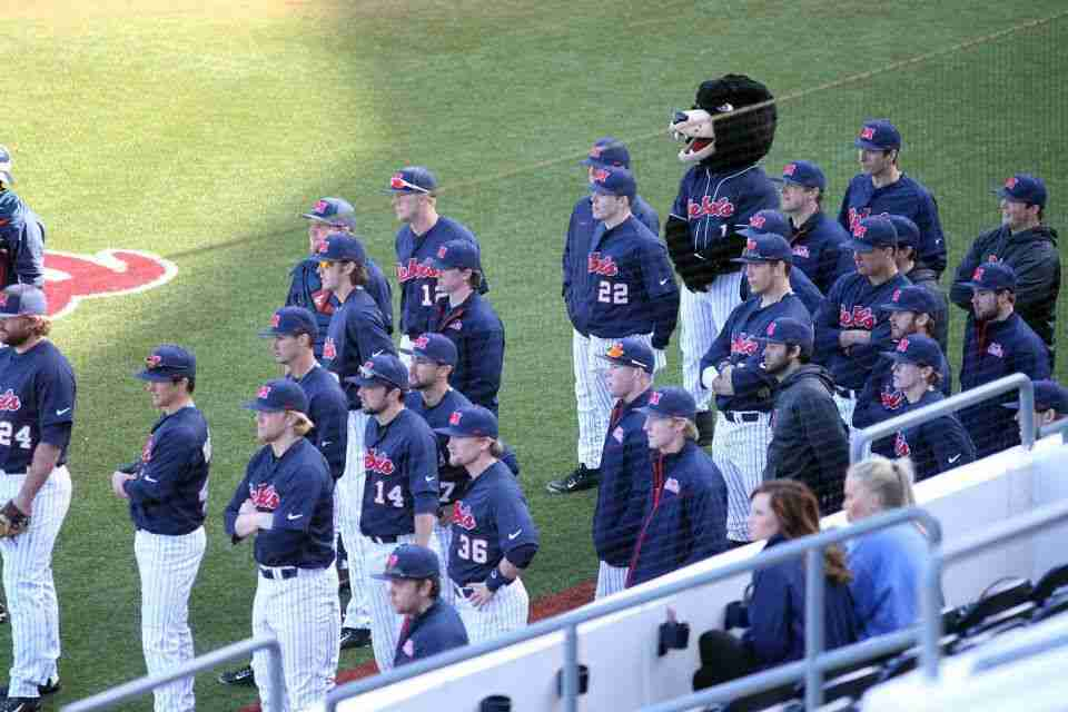 Ole Miss Baseball: An early look through first homestand