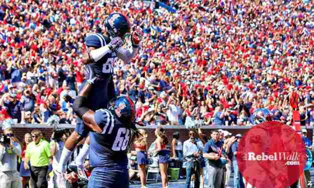 Preview: Ole Miss vs. Memphis; Rebels set for Saturday showdown