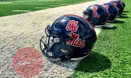 Fall camp notes: Rebels hit the field in full pads